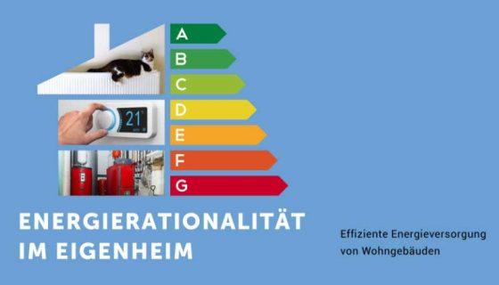 Energieeffiziente Heizung