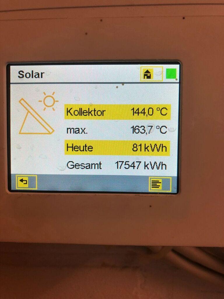 PdM 1 HdM Neuen Solarertrag