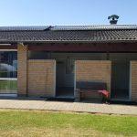 1. Projekt des Monats: 30 m² Solarthermie für Campingplatz