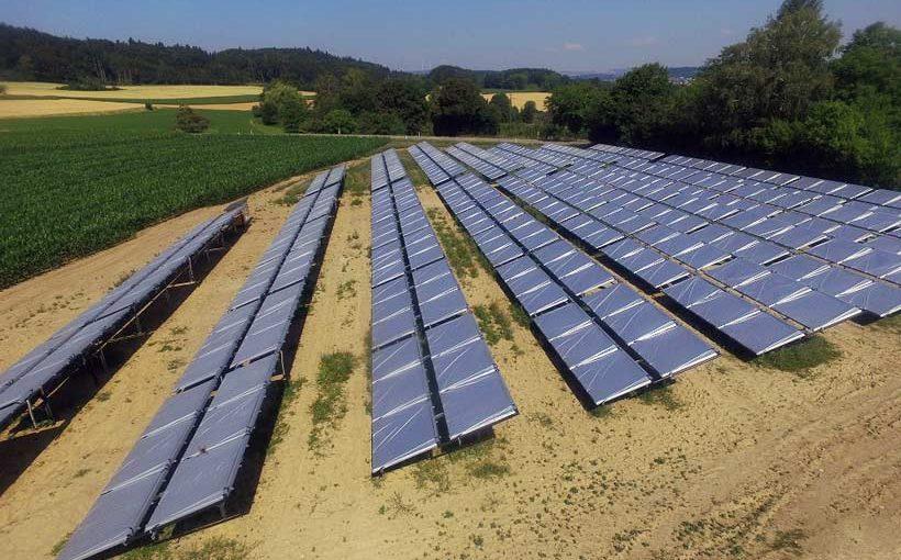 Solardorf Randegg