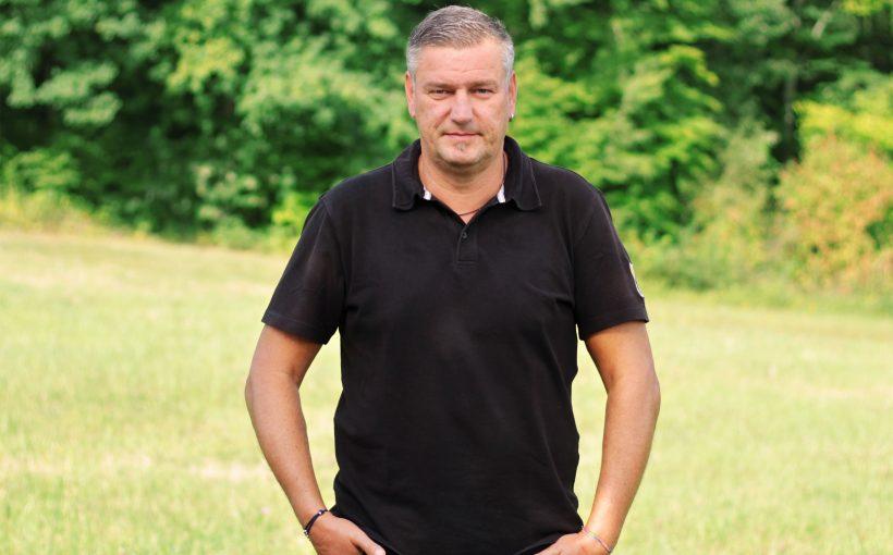 Jörg Münchinger 30 Jahre Paradigma Interview