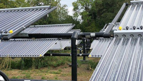 Wirtschaftlichkeit Solarthermie