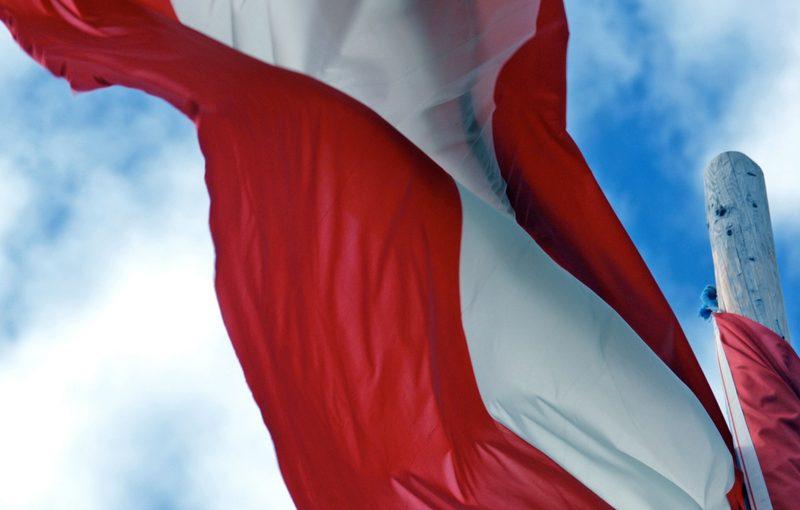 Oesterreich Foerderung Solaranlagen 2019 Flagge