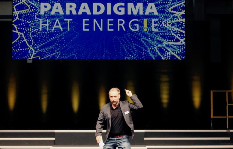 Paradigma_Partnertreffen_2019_#PPT19_Moderator_Markus_Bessler