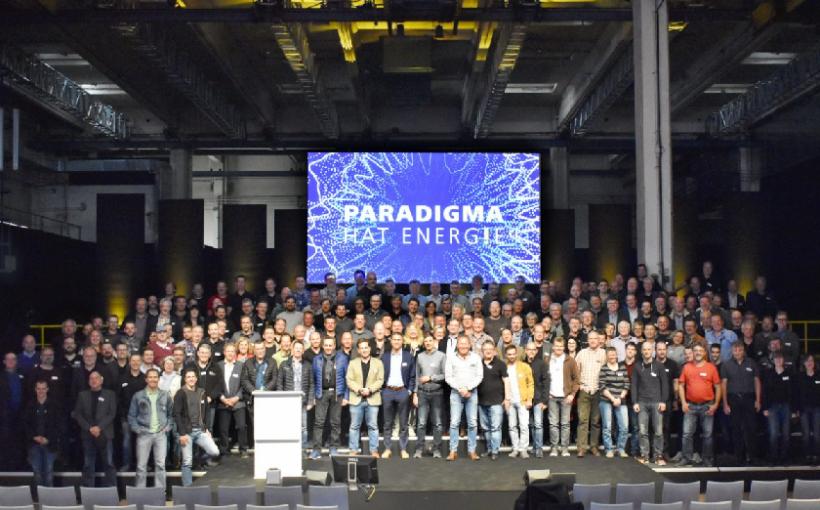 Paradigma_Partnertreffen_2019_#PPT19_Paradigma_hat_Energie