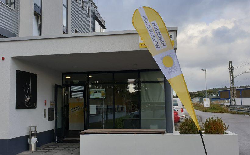 Tag der offnenen Tür 2019 Ritter Energie Paradigma Dettenhausen