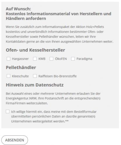 Formular_Infos_Hersteller_Aktion Holz+Pellets