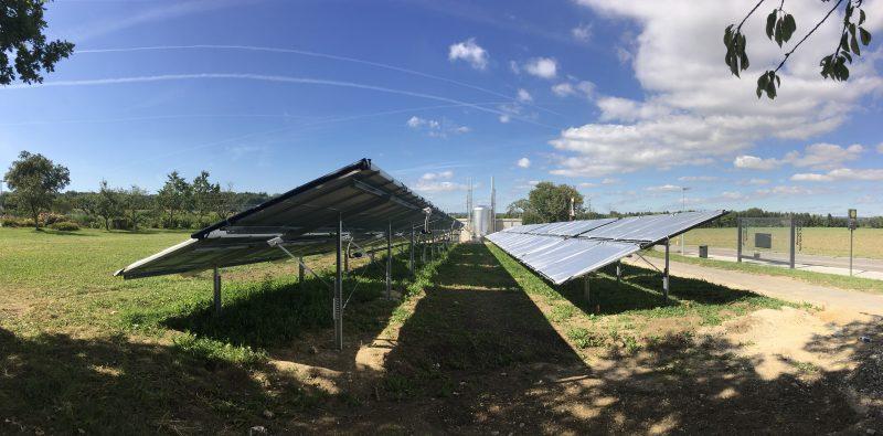 naturverträgliche Solarthermie-Anlagen von Ritter XL Solar in Ulm