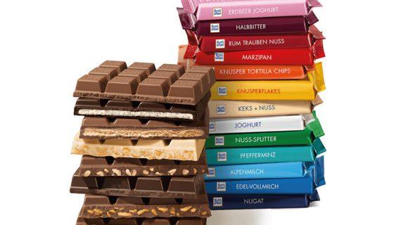 Solarwärme und Schokolade im Rahmen der Paradigma Aktion