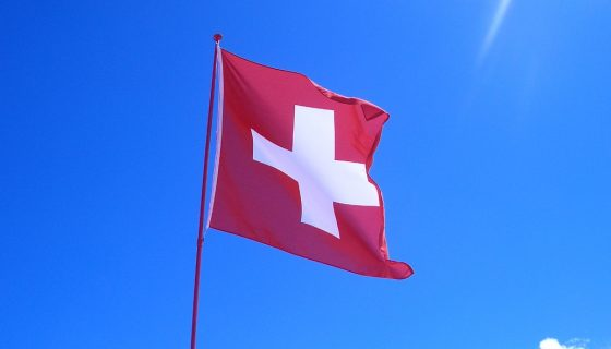Heizungsersatz Schweiz Wärmenetz