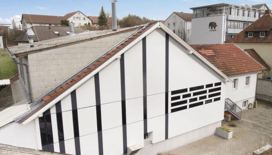 Solarfassade vs. Solardach