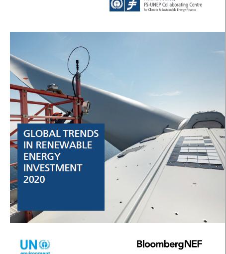 Trendbericht Erneuerbare Energien 2019