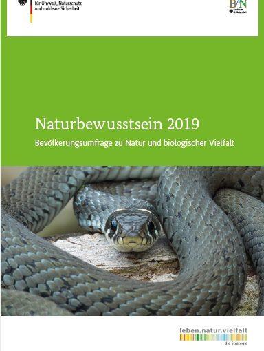 Naturbewusstseinsstudie-2019_Titel