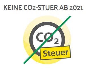 Keine CO2-Steuer ab 2021 für erneuerbare Heizungen