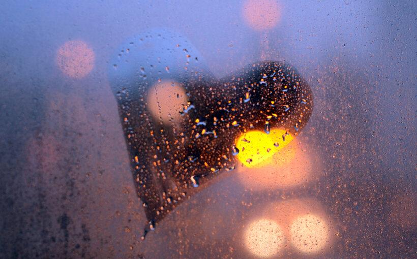 trockene Heizungsluft Luftfeuchtigkeit Luftbefeuchter beschlagene Fenster