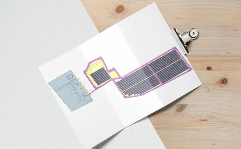 Ritter XL Solar baut größte Solarthermie-Anlage Deutschlands