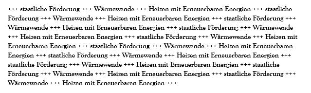 Wärmewende im deutschen Heizungskeller