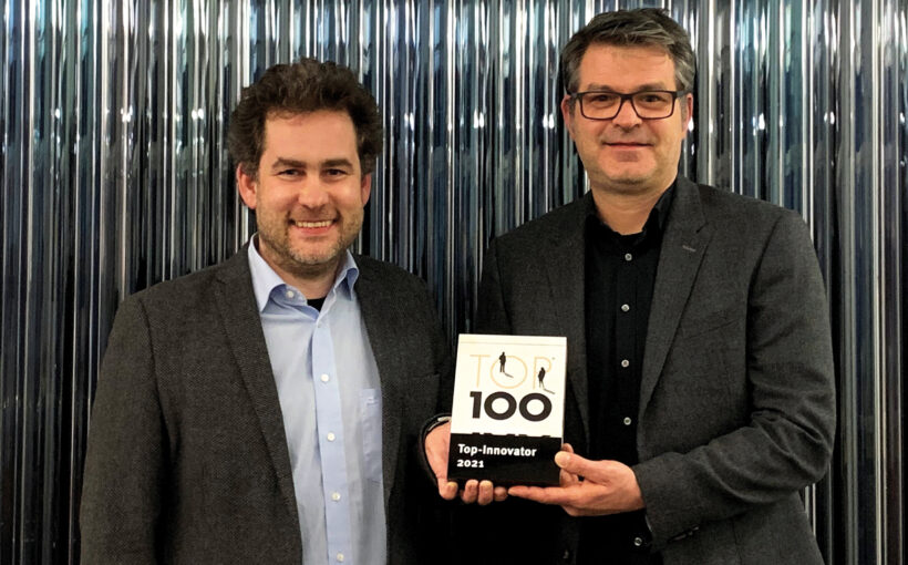 Matthias_Johler_Moritz_Ritter_TOP 100 Innovationspreis