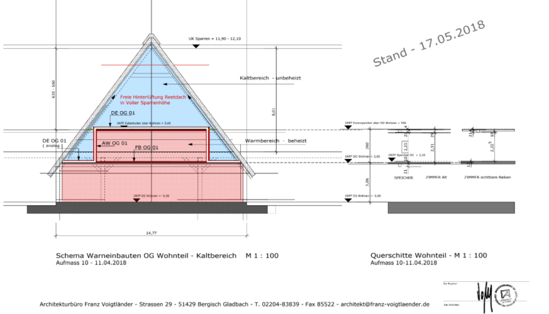 Planungsskizze PdM Beitzke_Ludwig Haus in Haus
