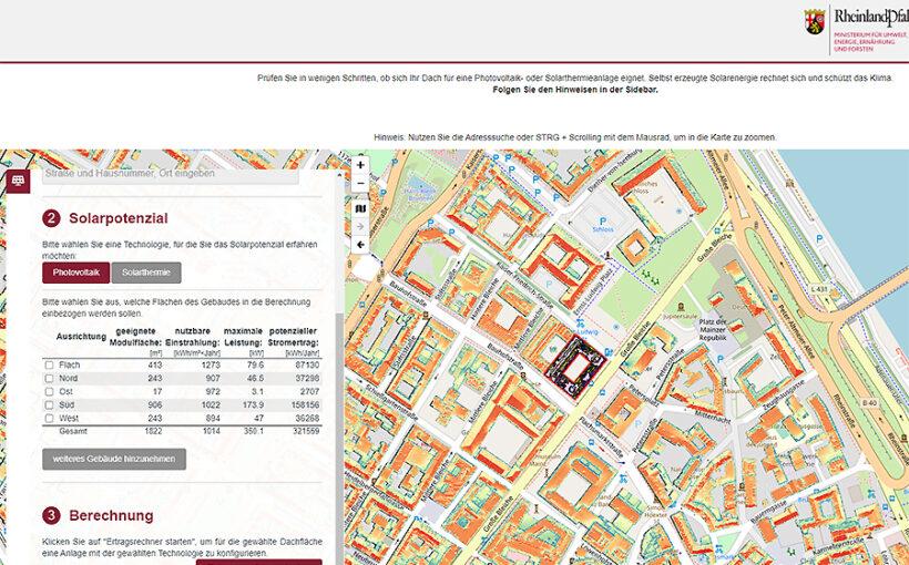 Online-Solarkataster_Rheinland-Pfalz