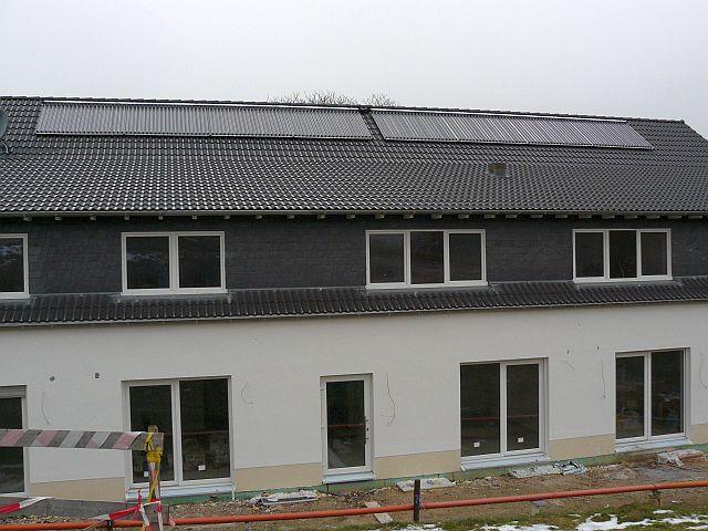 vussem Solarthermie Paradigma