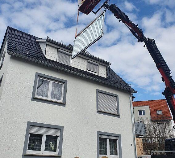 Titel Solarthermie-Anlage des Monats April 2021 Asllan Paradigma