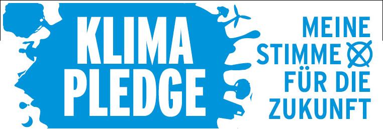 Klima-Pledge