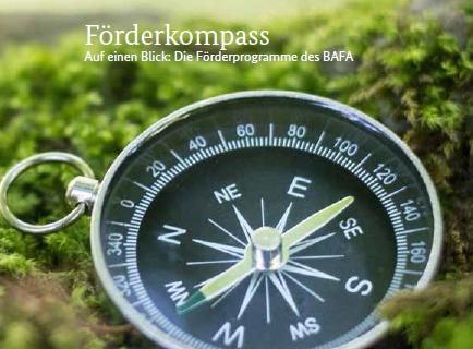 BAFA-Förderkompass 2021