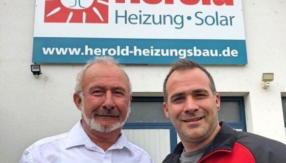 Handwerker des Monats Juli 2021 Herold Senior Junior