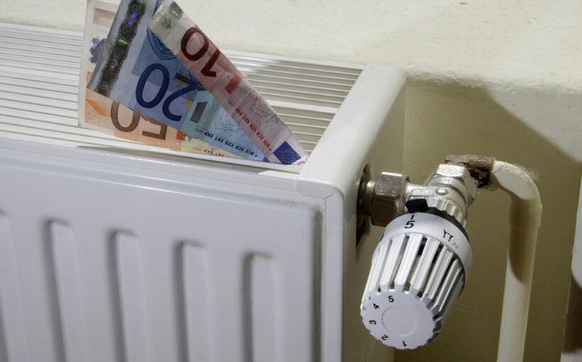 pandemiebedingte Mehrkosten Energie