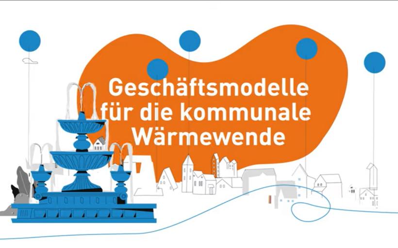 AEE Geschäftsmodelle kommunale Wärmewende